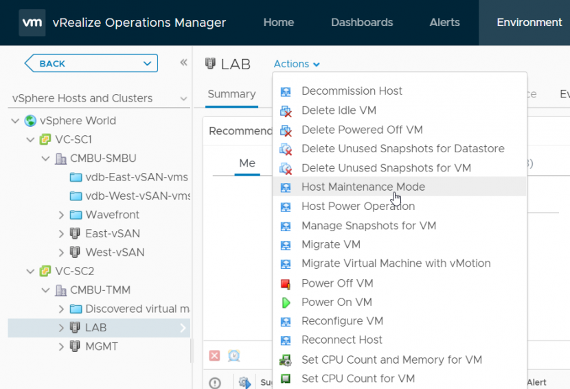 Introducing the vRealize Orchestrator Management Pack for vRealize