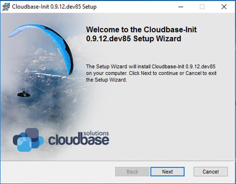 Cloudbase-Init Installation (1)